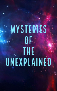 Kathy_Burke-Mysteries_of_the_Unexplained