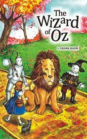 "L. Frank Baum ""The Wizard of Oz"""