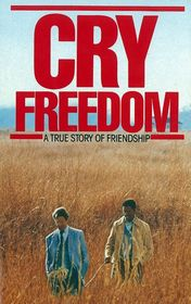 "John Briley ""Cry Freedom"""
