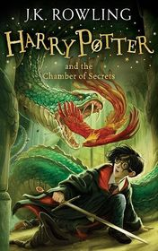 "J. K. Rowling 02 ""Harry Potter and the Chamber of Secrets"""