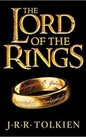 "J. R. R. Tolkien 02 ""The Lord of the Ring"""